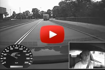 Video under kørsel